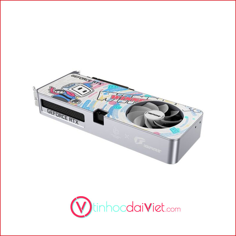 VGA Colorful iGame GeForce RTX 3060 bilibili E sports Edition OC 12G V 2