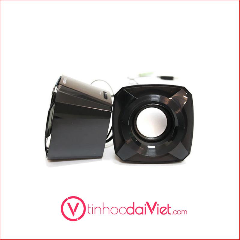 Loa May Tinh Microlab B16 5WUSB 2.01