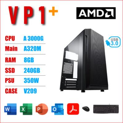 May Tinh Van Phong THDV AMD VP1