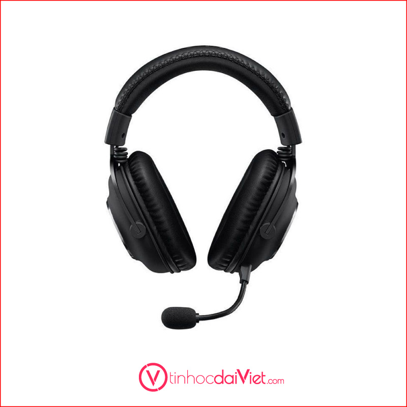 Tai Nghe Gaming Logitech G Pro Gen 2 USBDenMic Co The Thao Roi 1